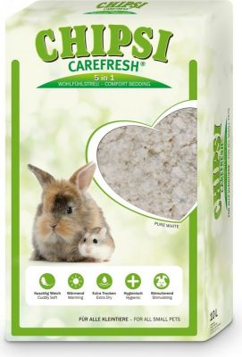 Lettiera Carefresh Ultra Bianca 10 L - Ziprar.com