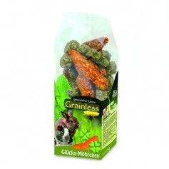 Jr Farm Grainless Carotine Croccanti - Ziprar.com