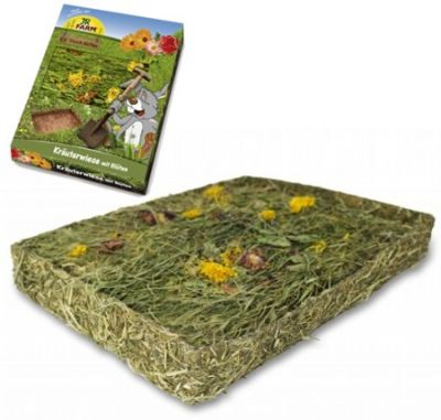 Jr Farm Herb Meadow - Tappeto Di Erbe e Fiori Commestibile - Ziprar.com