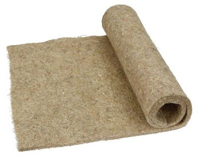 Tappetino in Canapa Rodent Mat Small - Ziprar.com