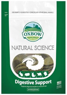 Oxbow Natural Science Digestive Support - Ziprar.com