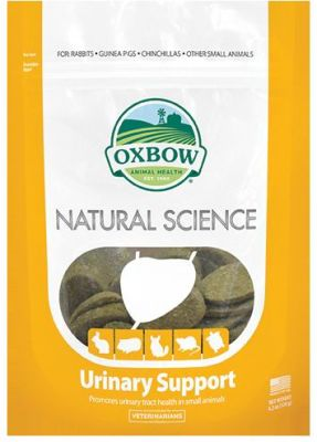 Oxbow Natural Science Urinary Support - Ziprar.com