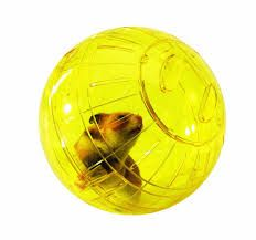 "Palla Savic ""Jogging Ball Small 12 cm"" - Ziprar.com"